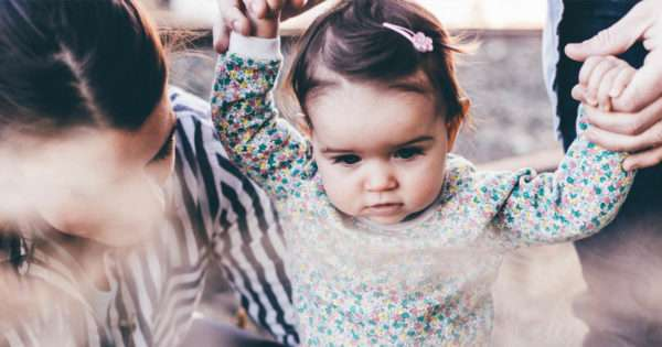 Co-parenting tips I wish I knew 10 years ago | Beanstalk Mums