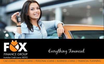 Fox Finance