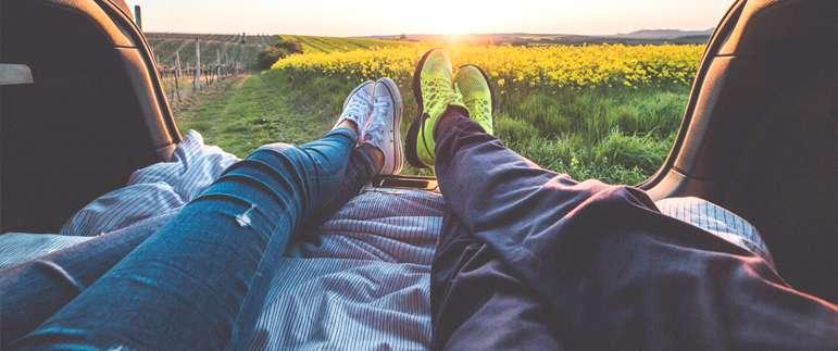 Intimacy when single