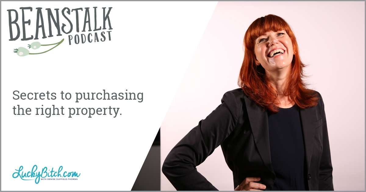 Michelle May Property Buyer