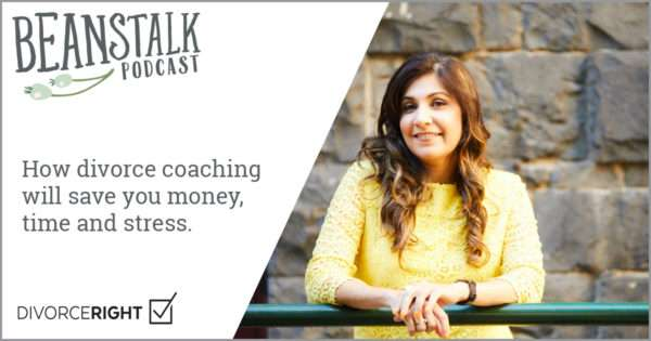 Divorce coaching podcast