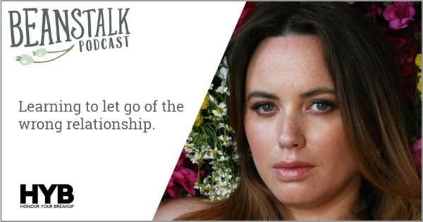 Leah Shepperd Honour Your Breakup