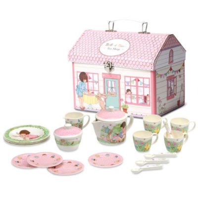 Little Sprout dolls house