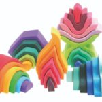 Little Sprout wooden toys