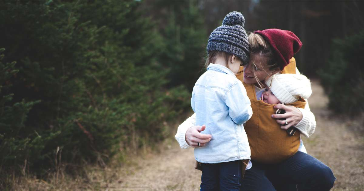 How to rise above maddening single mum comments | Beanstalk Single Mums