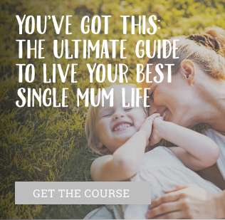Free Single Mum Ecourse