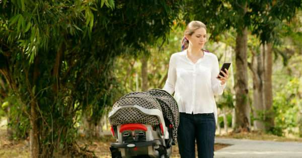 Best co-parenting apps and software in 2020 | Beanstalk Single Mums