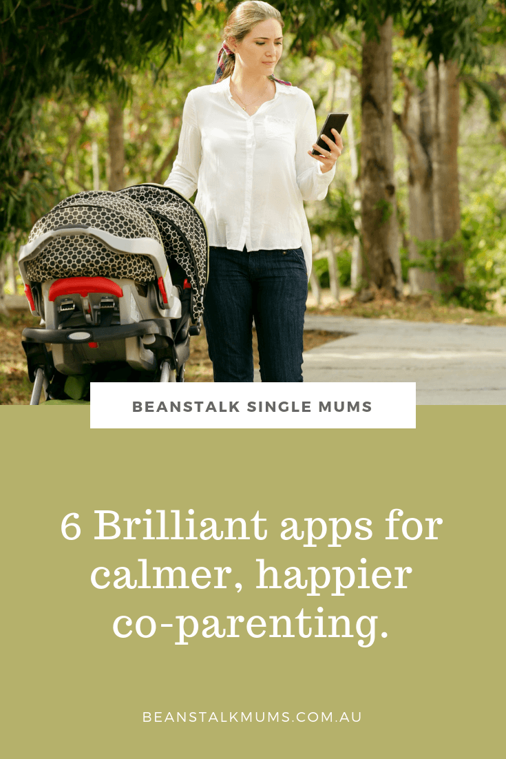 6 Best co-parenting apps and software in 2019 | Beanstalk Single Mums Pinterest