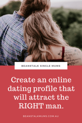Online dating profile Pinterest