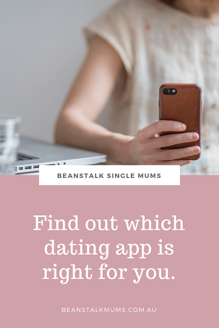 Top 10 dating apps in Australia 2019 | Beanstalk Single Mums Pinterest