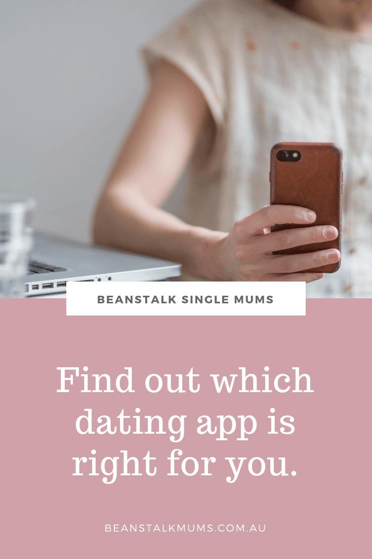 Top 10 dating apps in Australia 2019 | Beanstalk Single Mums Pinterest