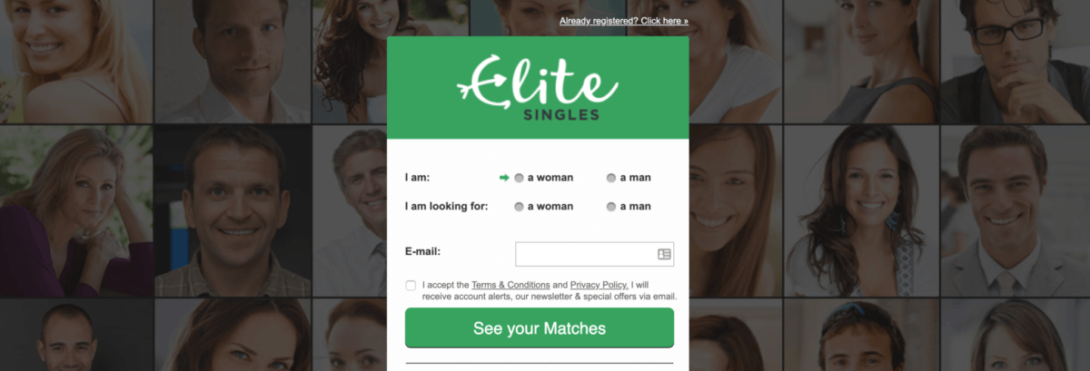 Dating apps if you're over 40   Elite Singles   Beanstalk Single Mums
