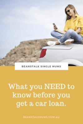 Car loan Pinterest