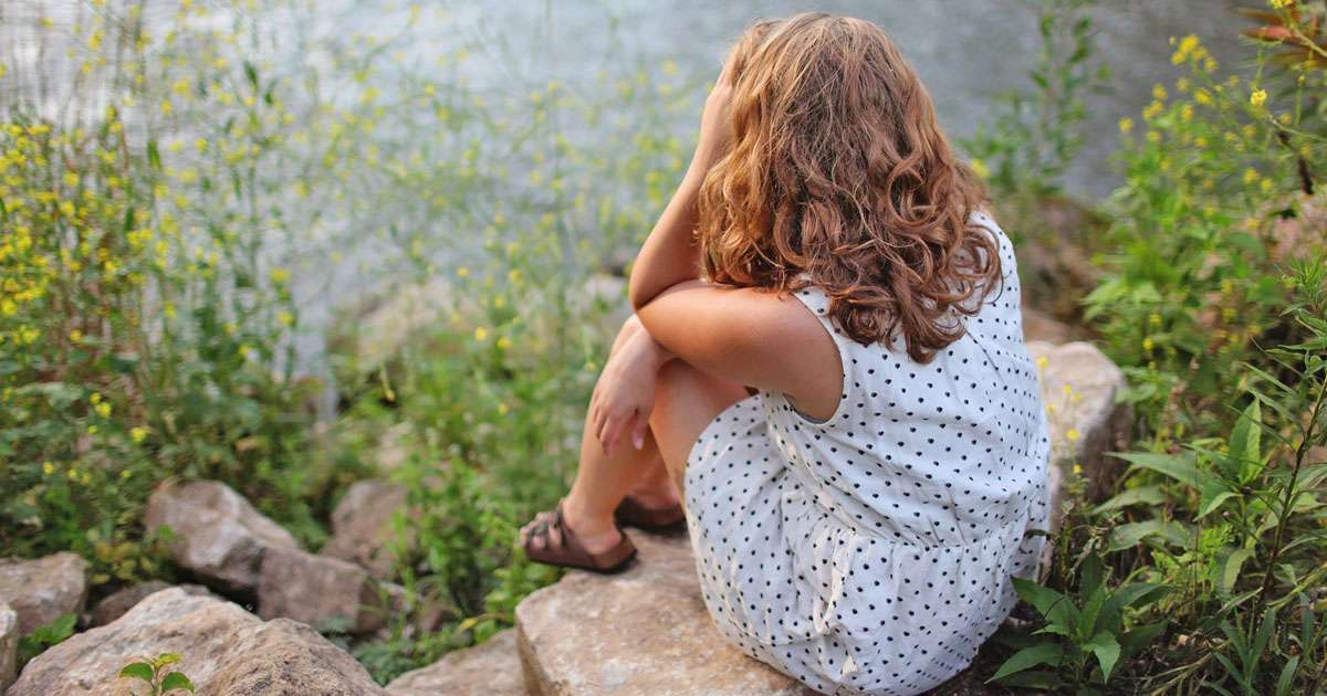 Stages of grief in a marital breakdown | Beanstalk Mums
