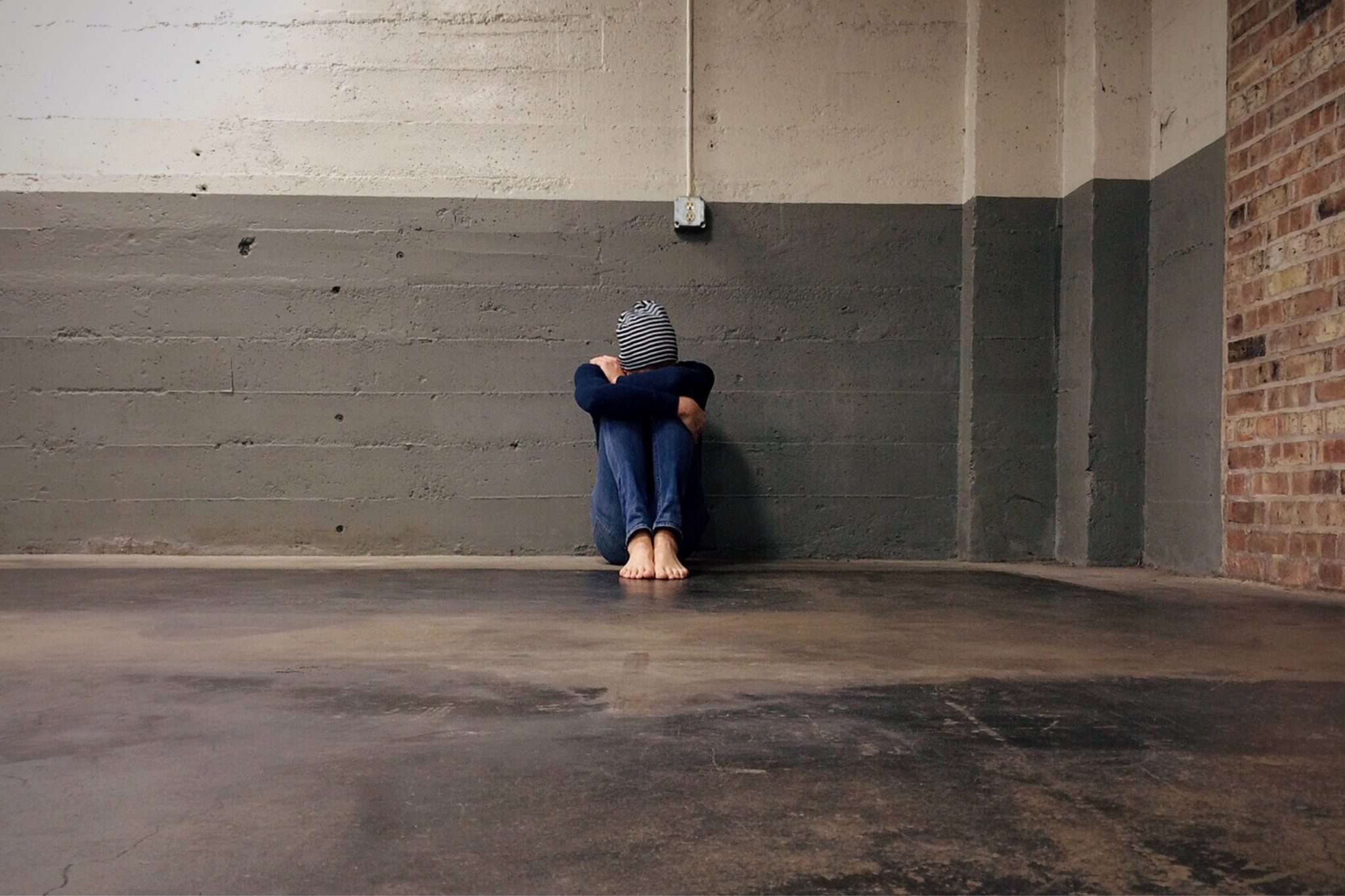 Feeling alone after relationship separation