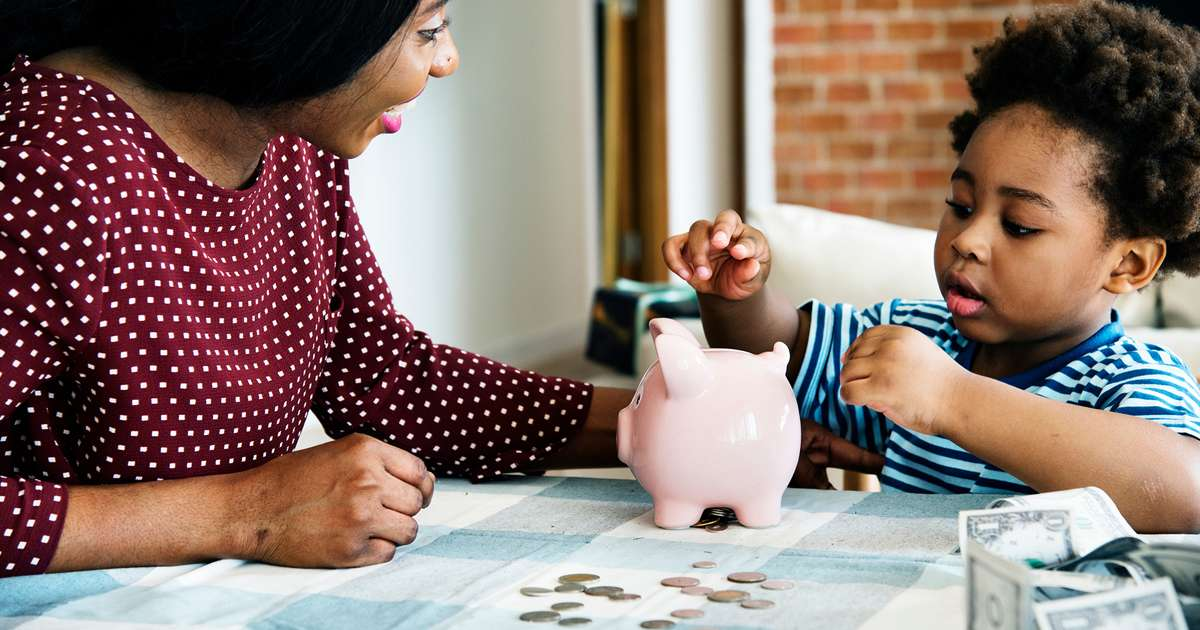 How do single mothers survive financially? | Beanstalk Mums