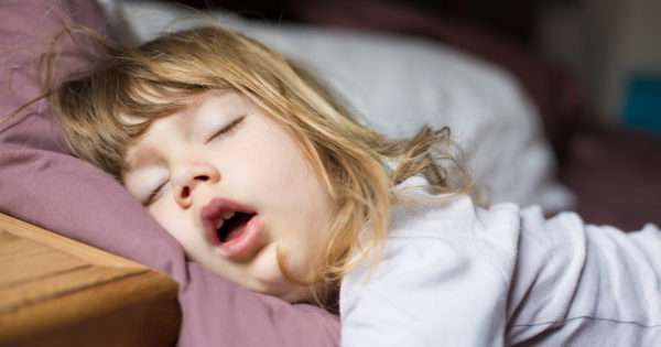How to get your child to sleep in their own bed?   Beanstalk Mums