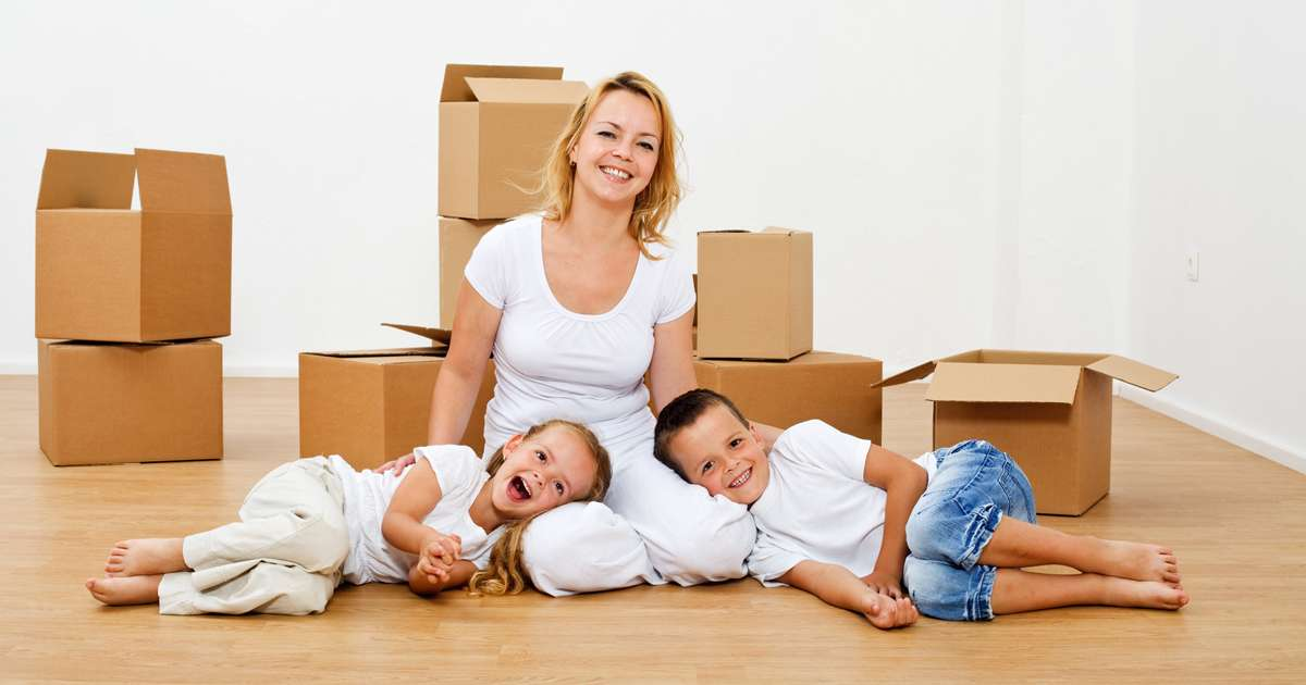 How can a single parent buy a home? | Beanstalk Mums