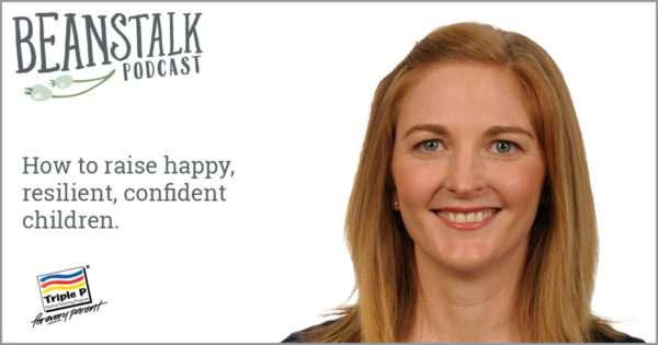 How to raise happy, confident, resilient children   Beanstalk Mums