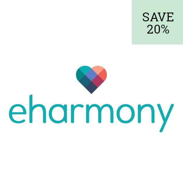 eHarmony discount