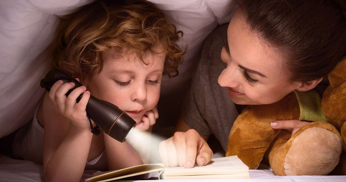 12 Bedtime books your kids will love | Beanstalk Mums