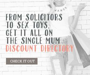 Discount Directory | Beanstalk Single Mums