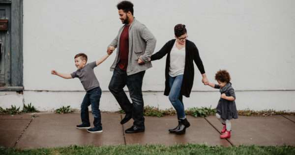 How to nurture a good relationship between your kids and your new partner   Beanstalk Mums
