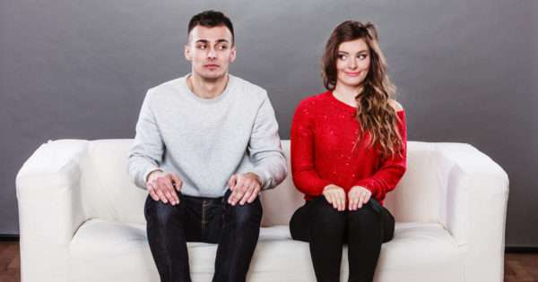 How to talk to men without making a complete fool of yourself | Beanstalk Single Mums