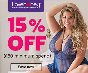 Lovehoney 15% off | Beanstalk Single Mums