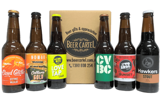 Craft beer pack   Gifts for Dad   Beanstalk Mums
