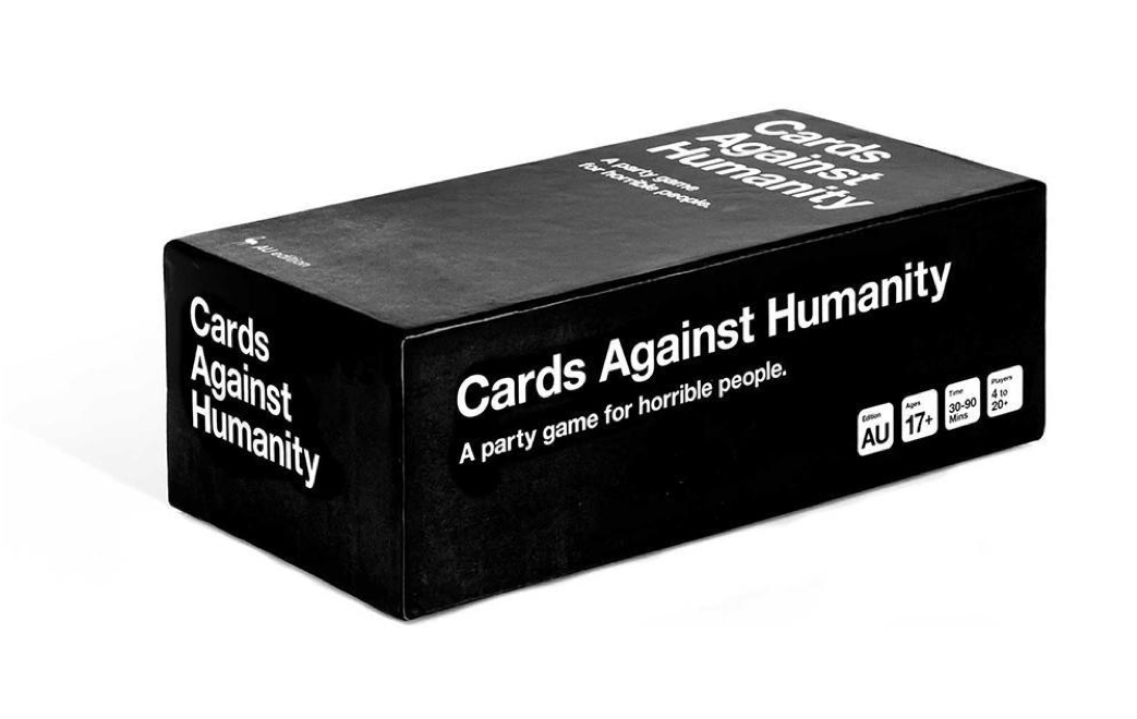 Cards Against Humanity   Father's Day gifts   Beanstalk Single Mums