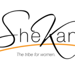 Shekan logo | Beanstalk Mums