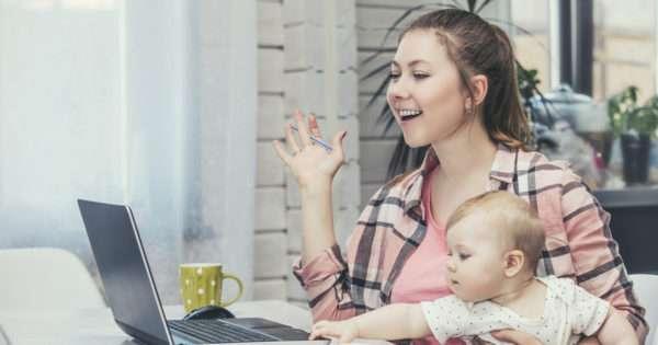 Why a single mum makes a brilliant business mum   Beanstalk Mums
