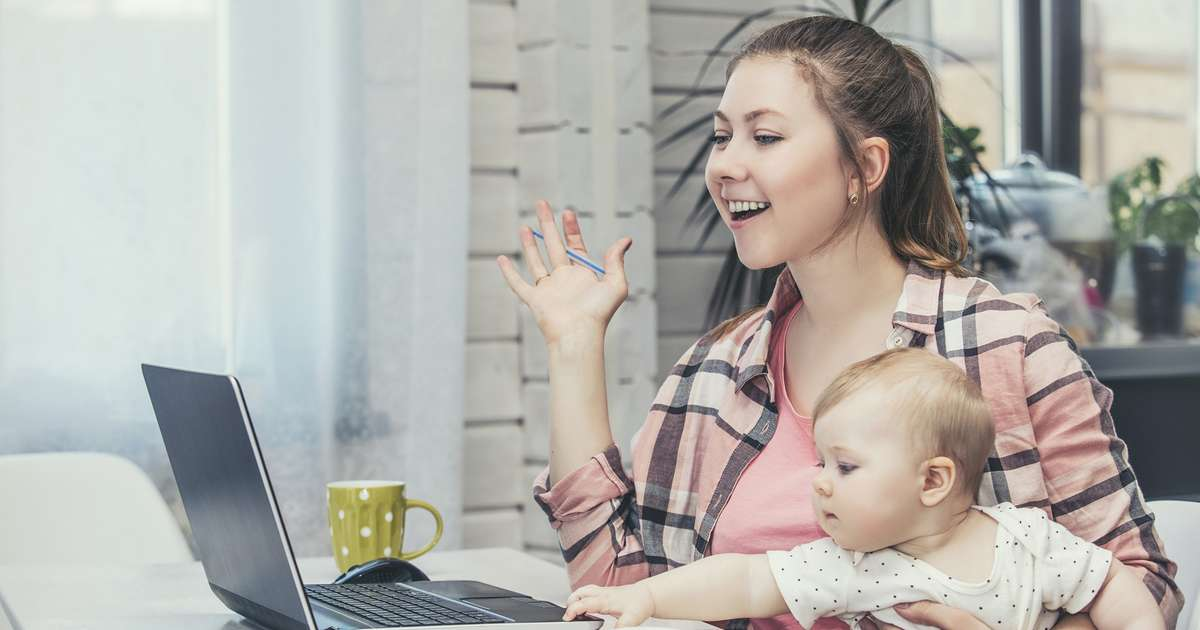 Why a single mum makes a brilliant business mum | Beanstalk Mums