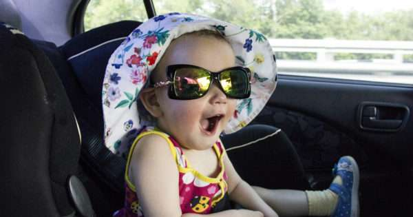 Choosing a car seat for your child | Beanstalk Mums