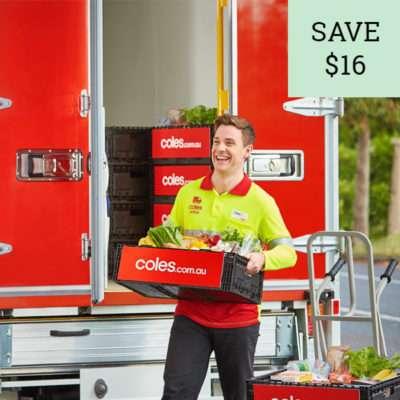 Coles Discount   Beanstalk Single Mums   Discount Directory