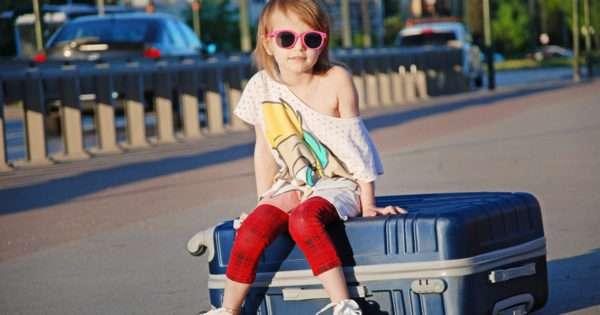 7 Super ideas for moving kid's stuff during handover   Beanstalk Single Mums