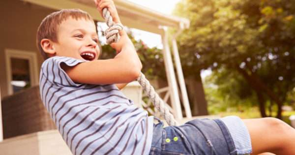 Positive impact of divorce on children   Beanstalk Mums