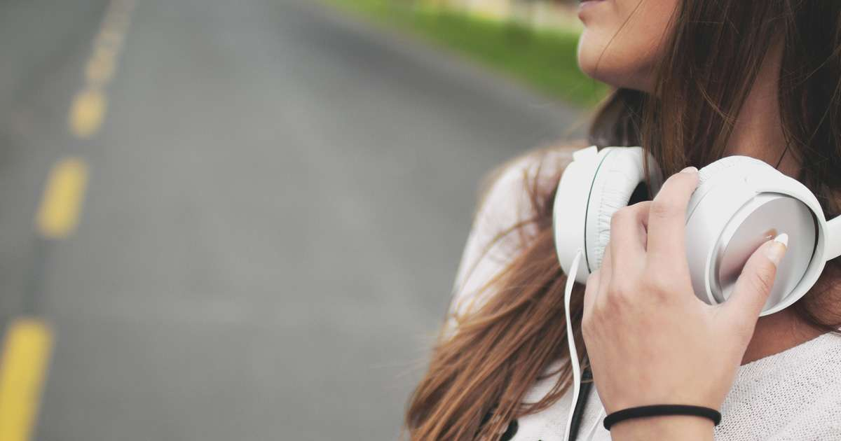 How to boost your mood with the power of sound | Beanstalk Mums