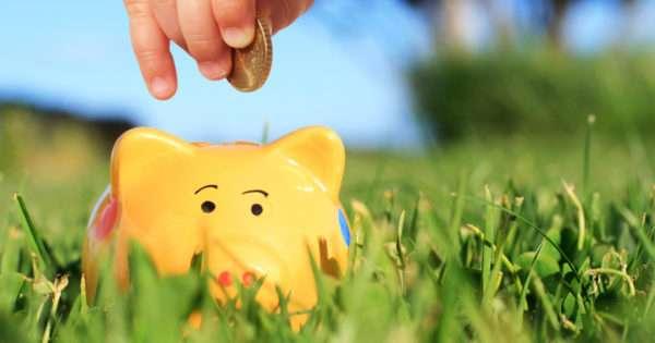 Teach kids about money | Beanstalk Mums