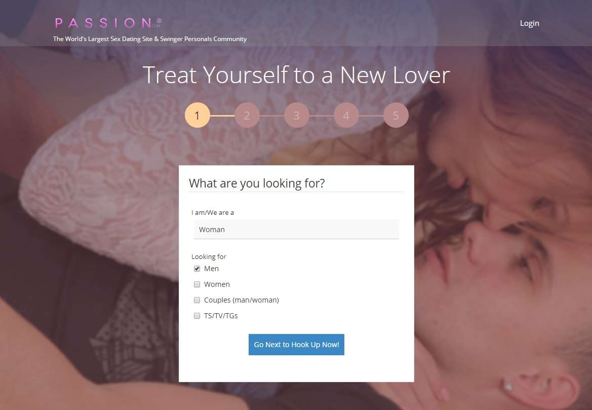 Passion | Top Dating Apps | Beanstalk Mums