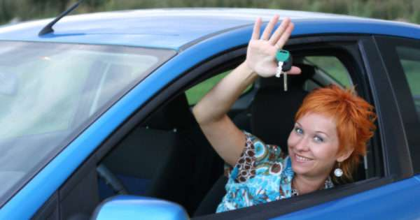 The single mum guide to buying a second hand car | Beanstalk Mums