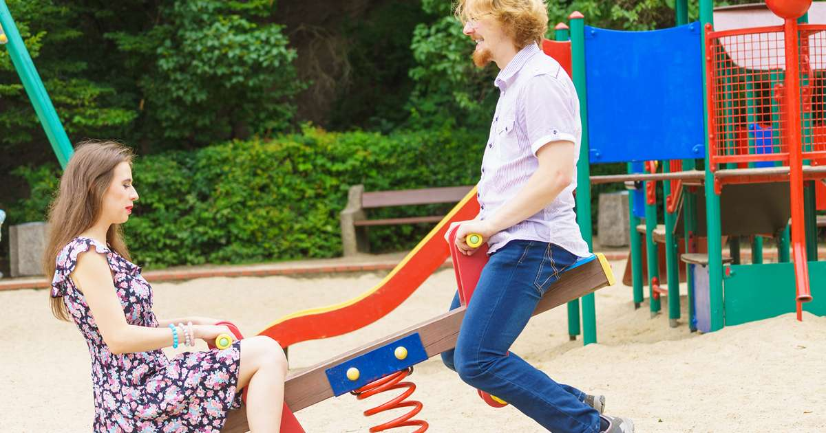 What nobody tells you about dating with kids | Beanstalk Mums