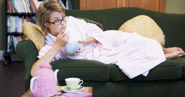 Quick guide to feeling safe in your home as a single mum   Beanstalk Mums