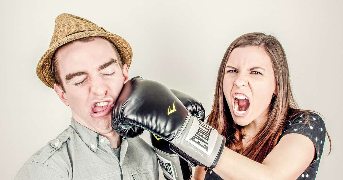 4 Ways to keep your break-up civilised for your children | Beanstalk Mums