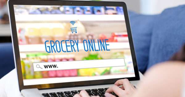 13 Online grocery shopping tips to save money and time | Beanstalk Single Mums