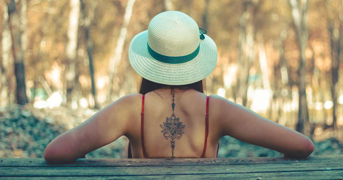 30 Tattoos to celebrate single motherhood | Beanstalk Mums