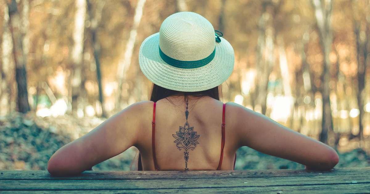 30 Tattoos to celebrate single motherhood | Beanstalk Mums