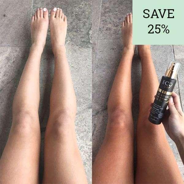Eco Tan | 25% discount| Discount Directory | Beanstalk Mums