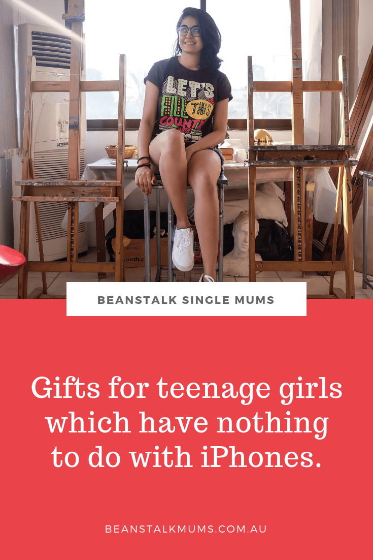 Gifts for teenage girls | Beanstalk Mums